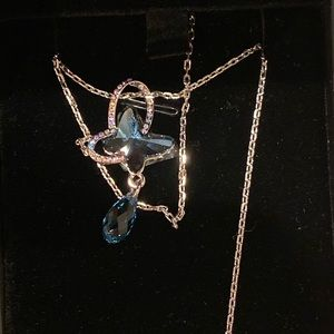 Crystal Necklace